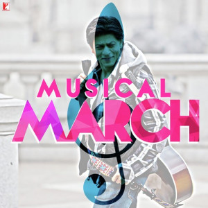 Musical March Salim Merchant,Sunidhi Chauhan