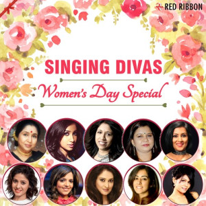 Singing Divas- Women s Day Special Mamta Sharma,Amit Gupta