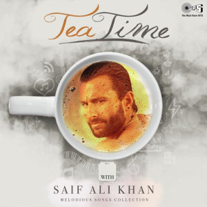 Tea Time with Saif Ali Khan KK,Shefali Alvares,Yo Yo Honey Singh