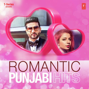 Romantic Punjabi Hits Gitaz Bindrakhia