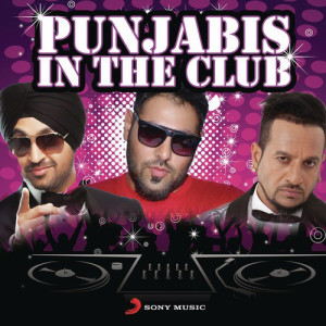 Punjabis In The Club Jazzy B. Feat. Ds