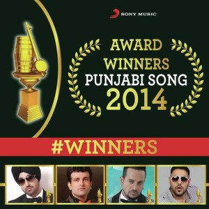 Award Winners Punjabi Song 2014 Jazzy B. Feat. Ds