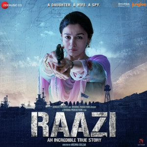 Raazi Movie Harshdeep Kaur Vibha Saraf Shankar Mahadevan