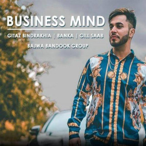 Business Mind Gitaz Bindrakhia,Banka