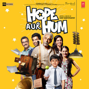 Hope Aur Hum Movie Shaan