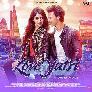 Loveratri (Movie) Darshan Raval