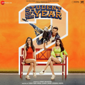 Student of the Year 2 Dev Negi,Payal Dev,Vishal Dadlani
