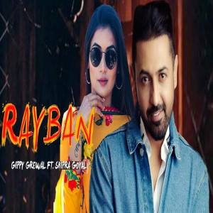 Ray Ban Gippy Grewal,Shipra Goyal