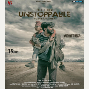 Unstoppable Hardeep Grewal