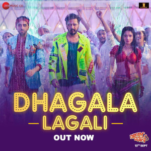 Dhagala Lagali (Dream Girl) Meet Bros,Mika Singh,Jyotica Tangri