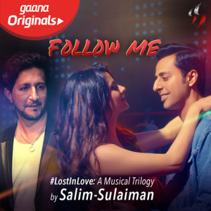 Follow Me Salim Merchant