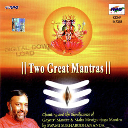 Om chanting mp3 download