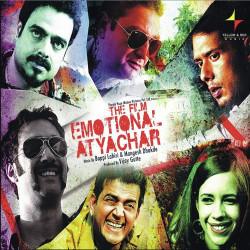 The film emotional atyachar (2010) hindi mp3 songs,soundtracks.