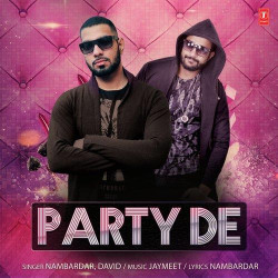 nambardar ladki ki party mp3 song