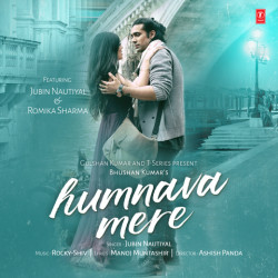 Jubin Nautiyal New Mp3 Song Humnava Mere Download Raag Fm