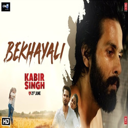 Sachet Tandon New Mp3 Song Bekhayali Kabir Singh Download Raag Fm