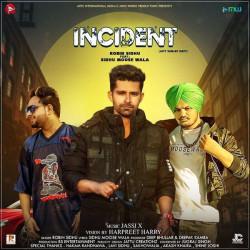 Incident (Album) All Songs Download Sidhu Moose Wala,Robin Sidhu