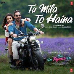 Atif Aslam New Mp3 Song Tu Mila (De De Pyaar De) Download