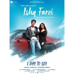 Jannat Zubair New Mp3 Song Ishq Farzi Download Raag Fm