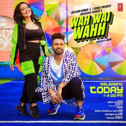 Neha Kakkar Sukh E New Mp3 Song Wah Wai Wah Download Raag Fm
