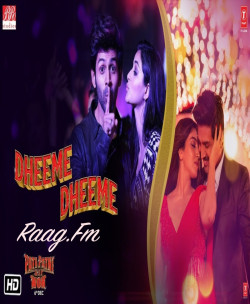 Tony Kakkar Neha Kakkar New Mp3 Song Dheeme Dheeme Pati Patni Aur Woh Download Raag Fm