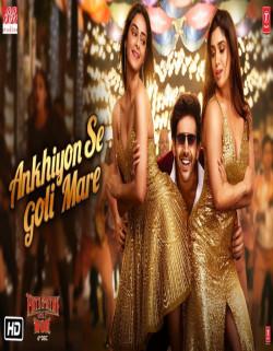 Mika Singh Tulsi Kumar New Mp3 Song Ankhiyon Se Goli Mare Pati Patni Aur Woh Download Raag Fm