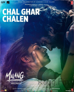 Arijit Singh New Mp3 Song Chal Ghar Chalen Malang Download Raag Fm