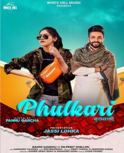 Baani Sandhu, Dilpreet Dhillon New Mp3 Song Phulkari