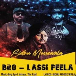 Sidhu Moose Wala, Bohemia New Mp3 Song Ajj Kal Download