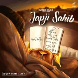 Unknown Japji Sahib (8D AUDIO)