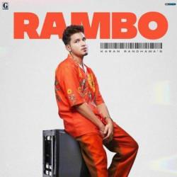 Unknown Rambo