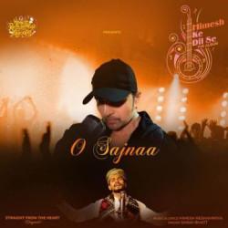 Unknown O Sajnaa (Studio Version)
